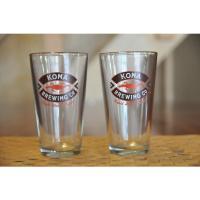 ハワイアンアンティークの中でも人気のあるビール関連グッズ。KONABREWING.coはハワイを代表...