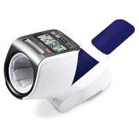 3つの安心機能「Sures(シュアーズ)」が、毎日の正確測定をサポート。パソコンで血圧管理もできる ...
