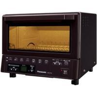 「遠近赤外線ダブル加熱」でトーストからあたため、簡単料理までこれ1台で  ●ワンタッチで火加減と時間...