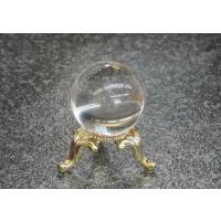 商品名 天然水晶玉AA1寸玉台座付き   価格 ¥5500  (限定特価のため価格が変わる場合がござ...