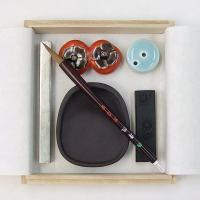 桐箱のサイズ: (外寸)14.5cm(縦)×13.5cm(横) (内寸)13.0cm×12.0cm ...