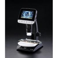 LCDデジタルマイクロスコープ DIM-03