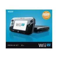 画像はサンプルです。セット内容と商品状態は以下をご参照ください。  セット内容:Wii U本体のみで...
