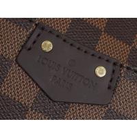 ルイヴィトン バッグ N42230 LOUIS VUITTON ヴィトン ダミエ・エベヌ LV メッセンジャーバッグ サウス・バンク