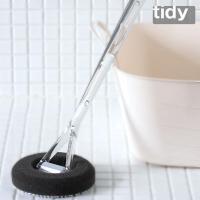 tidy バススポンジ  バス用 スポンジ 風呂 掃除 ブラシ バスタブ 浴槽 浴室 お風呂 バススポンジ バスブラシ 大掃除