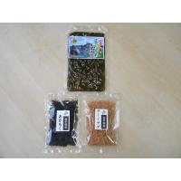・あかもく1袋(10g) ・茎わかめ生姜漬け 1袋(150g) ・いさだ 1袋(20g)  スマート...