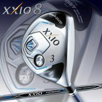 【2014年モデル!】ダンロップゼクシオ8 フェアウェイウッドMP800カーボンシャフト「XXIO8...