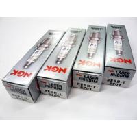 NGK イリジウムプラグ RX8 一台分セット  RE7CL x2 RE9BT x2 【メール便対応】 RE7C-L RE9B-T RX-8 SE3P