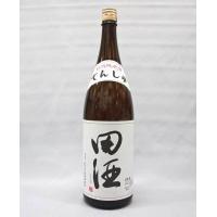 (おひとり様6本まで)田酒 特別純米酒1,8L日本酒(箱入り)