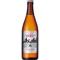 鮮度でキレが冴える、洗練されたクリアな味、辛口。うまさが違う!! ビールはやっぱり瓶ビール!!   ...