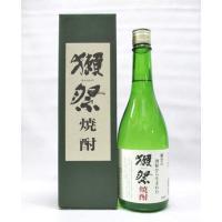 あの「獺祭」の本格焼酎! 純米大吟醸の酒粕から生まれました!   ***【山口県】旭酒造*** --...