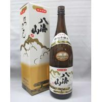 八海山 特別本醸造1,8L日本酒「八海山」箱入