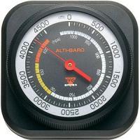 エンペックス アルティ・マックス4500 FG-5102 4,500mまで測定可能、見やすいアナログ...
