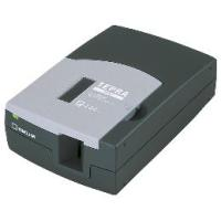■商品説明 デスクに常駐パソコン接続専用テプラ パソコンならではの編集機能でラベル編集が行えます。 ...