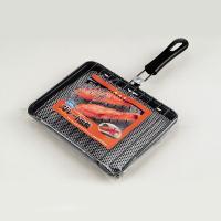 魚焼き器 グリル 焼き処 ふっ素樹脂加工 ストレート魚焼(セラミック入り) 魚焼き ストレート魚焼き...