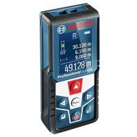 ボッシュ BOSCH  レーザー距離計  GLM500  直感的操作が可能・カラー液晶採用で、様々な...