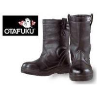 メーカー名:おたふく 品 番:JW-777 商品名:半長靴(踏み抜き防止鋼板入り) 製 法: 甲 被...