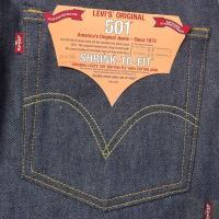 リーバイス ジーンズ 501 501xx Levi's 00501-0000/リジッド 裾上げ無料 メンズ カジュアル
