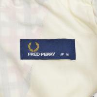 FRED PERRY / フレッドペリー F4209 チェック柄 ハーフパンツ|kanful|05