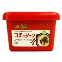[bibigo]ビビゴコチュジャン500g-ヘチャンドルコチュジャンから商品変更/韓国調味料/韓国コチュジャン