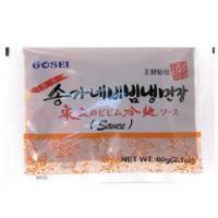 宋家ビビム冷麺ソース60g/韓国冷麺/韓国食品