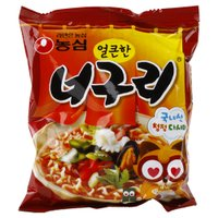 製品名 ノグリ ラーメン   食品類型 韓国インスタントラーメン類   製造会社名 農心(ノンシン)...