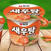 セウタンカップ/韓国ラーメン/カップラーメン/インスタントラーメン/海老場麺