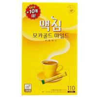 名称 Maximモカゴールドコーヒーミックス  原材料名 インスタントコーヒー13.3%、白糖、植物...