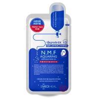 製品名  [MEDIHEAL]NMFアクアリングアンプルマスク  商品類型  化粧品マスク  製造国...