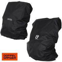 雨、風等からバッグを守るという本来の目的はそのままに、 安全走行にも配慮したデザインを持つバックパッ...
