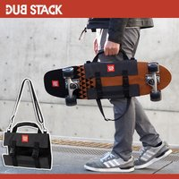 必要最小限の荷物を手軽に持ち運べるサコッシュバッグ。 極限に薄く軽く設計されたサコッシュバッグを、ス...