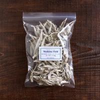 ホワイトセージ 浄化 無農薬 スーパーゴールド ルーズリーフ50g
