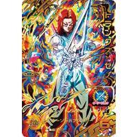 スーパードラゴンボールヒーローズ UM12-052 UR トランクス:ゼノ 【ユニバースミッション12弾】 【アルティメットレア】
