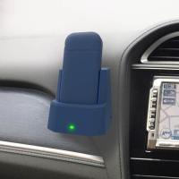 iQOS専用設計の充電クレードル。 iQOS専用設計でiQOSを本製品に差し込むだけで充電できます。...
