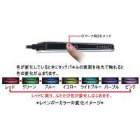 タッチパネルフレキイルミ【ホワイトLED&レインボーLED】 (KX-197) kashimura 03