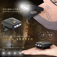 商品サイズ:67*60mm センサー範囲:5〜8cm LED:3個 照明時間:5〜10時間 照明距離...