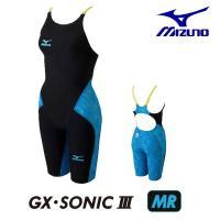 ★ハーフスーツ GX・SONIC lll MR  ★N2MG6202  ★サイズ 130,140,2...