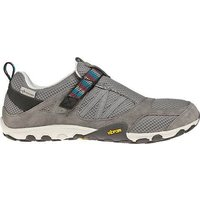 ニューバランス OUTDOOR TRAIL WALKING NBJ-MO899GR2E 00GRAY...