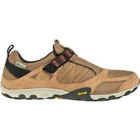 ニューバランス OUTDOOR TRAIL WALKING NBJ-MO899SB2E 00SAND...
