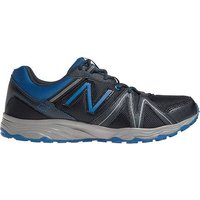 ニューバランス RUNNING TRAIL RUNNING NBJ-MT350BB34E 00BLA...
