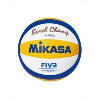 ミカサ mikasa ビーチバレー 国際公認球