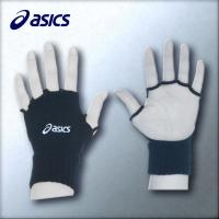 ●ジュニア用 バスケ手甲 ハンドウォーマー ●メーカー名:asics(アシックス) ●メーカー品番:...