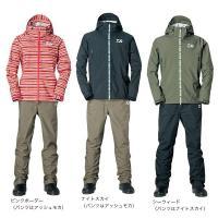 素材/フィットサイズ(体格、釣り方に適した選択が可能)   ・ジャケット素材?本体:ナイロン100%...