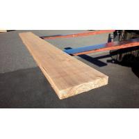 杉足場板です。  両木口に割れ止め防止用の波釘を打っていますので 木口の割れも少なく耐久性もあります...