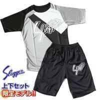 限定Tシャツ&ハーフパンツ  ●カラー:ブラック ●サイズ:S、M、L、O、XO