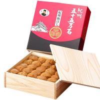 和歌山県産の梅干しを産地直送。伝説のテレビ番組、料理の鉄人 で有名な、あの道場六三郎が監修した逸品で...