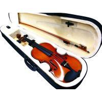■ 商品名 バイオリンセット  ■ サイズ 2/4サイズ(全長52cm)  ■ 付属品 弓、松ヤニ、...