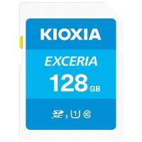 """東芝 【TOSHIBA】   """"Class10 SDXCカード"""" (容量128GB)       フ..."""