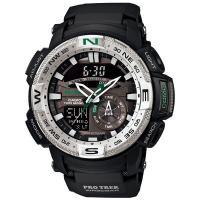 カシオのアウトドア腕時計プロトレックより「PRG-280-1JF」になります。登山などの情報を収集す...