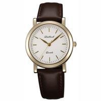 余分な飾りをなくしたオーソドックスで伝統的なデザインは極めてシンプル。完成された実用腕時計です。 視...